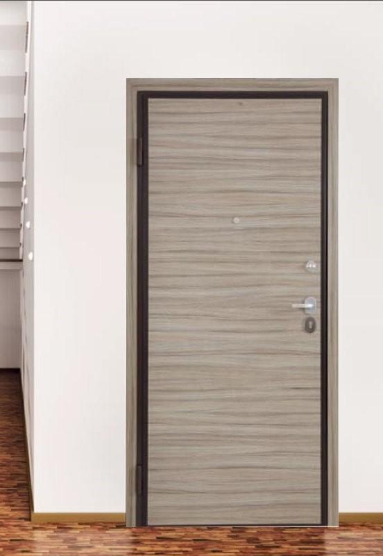 Θωρακισμένη Πόρτα MS 14