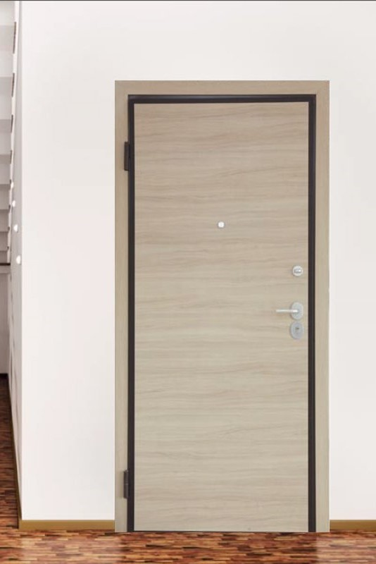 Θωρακισμένη Πόρτα Eco MS 12