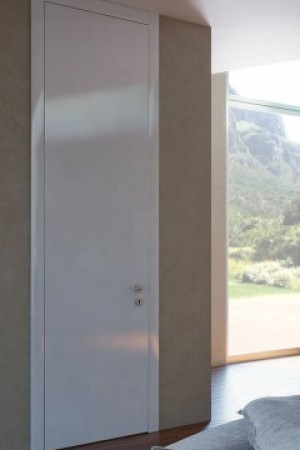 Εσωτερικές Πόρτες Λούστρου
