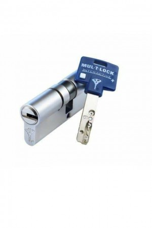 Kλειδαριά MUL-T-LOCK Κύλινδρος INTERACTIVE PLUS Defender Μαγνητικό DISEC MRM29