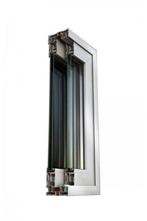 Alumil S560