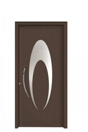 Θωρακισμένη Πόρτα με αυτόνομο σύστημα συναγερμού ΑRGOS ALARM 16